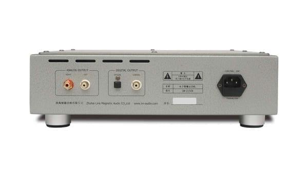 LM-215 CD-DAC