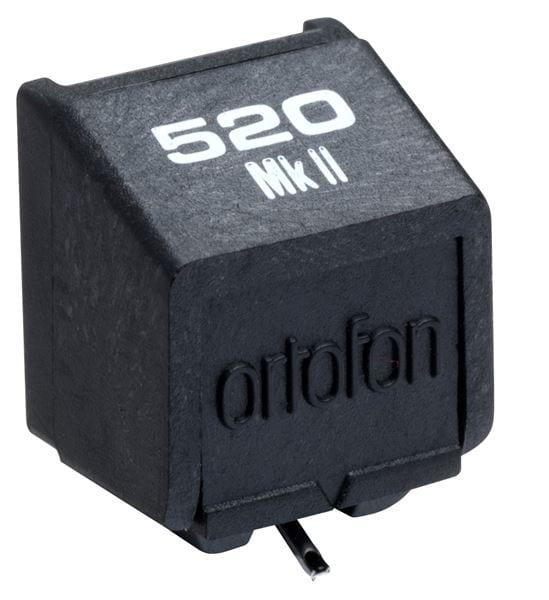 520 MKII ortofon