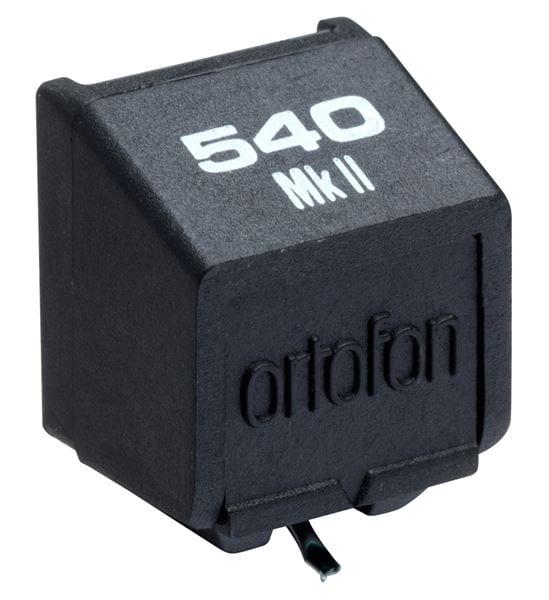 540 MKII