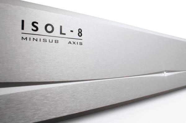Isol 8 MiniSub Axis
