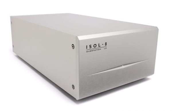 Isol-8_SubStation-LC_front