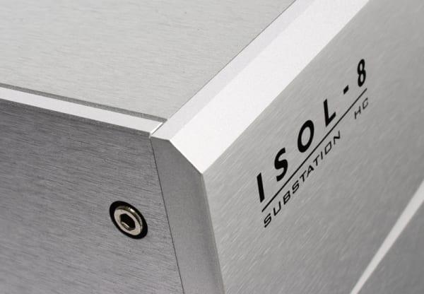 Isol-8_SubStation-HC_front
