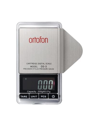 DS3 ortofon