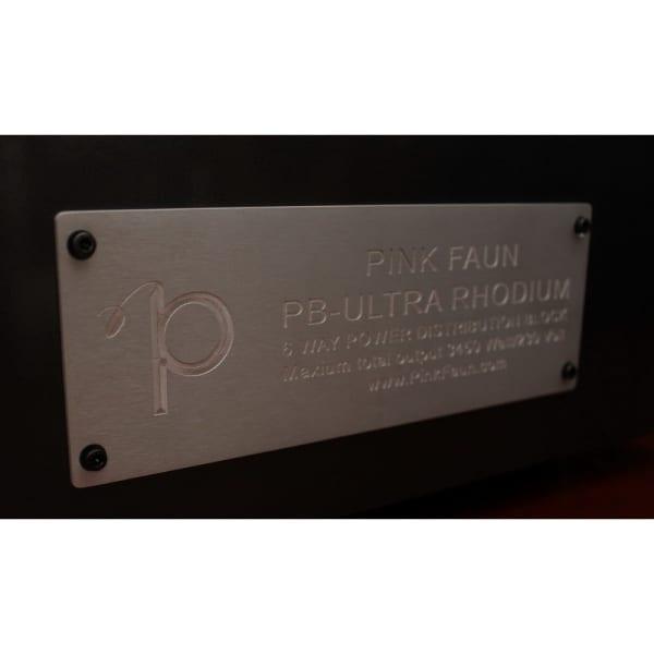 Pink Faun PB Ultra 8