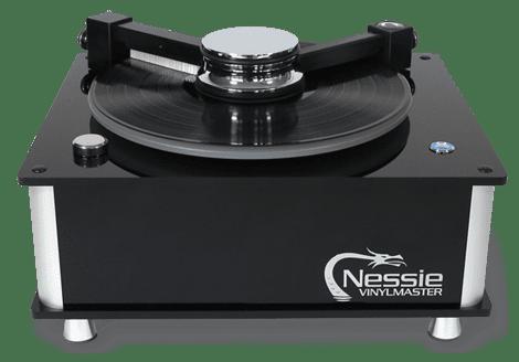Vinyl Cleaner Nessie